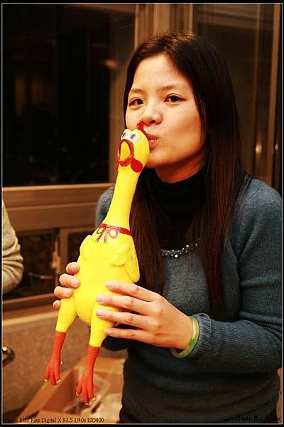Kuso雞是個帶來高潮的地雷