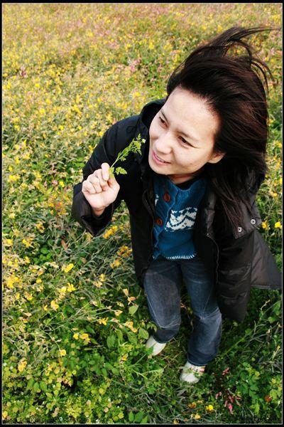 跑去上海工作的表姐