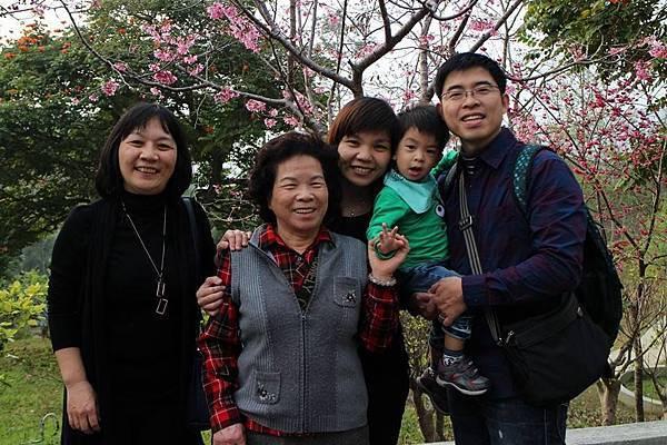 東勢林場旅行2015.2.20