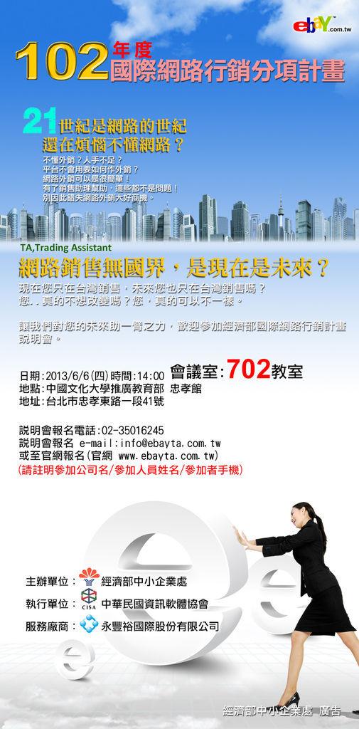 國際網路行銷分項計畫_102_2