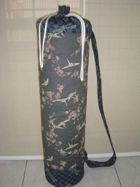 瑜伽墊專用袋