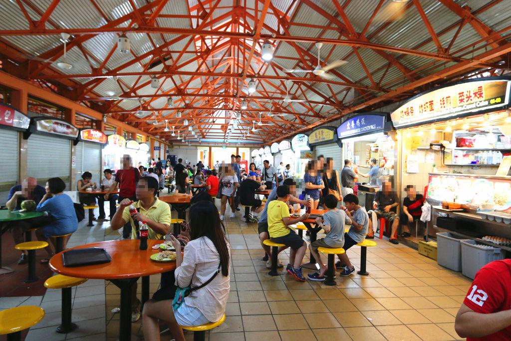 新加坡必去牛車水佛牙寺麥士威海南雞飯16.jpg