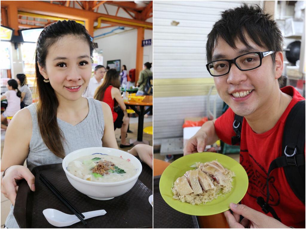 新加坡必去牛車水佛牙寺麥士威海南雞飯02.jpg