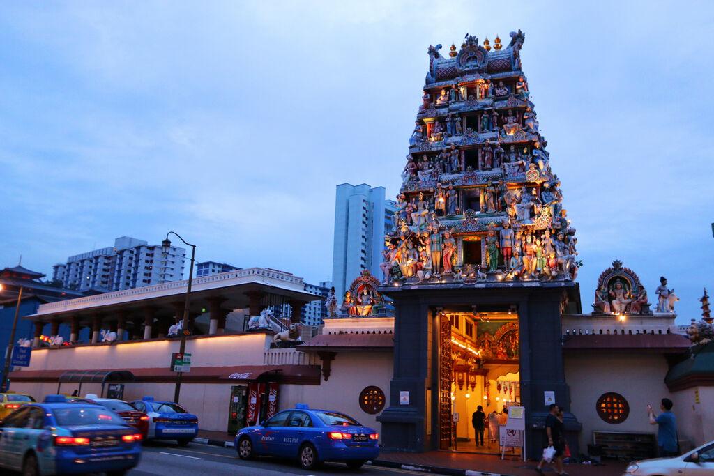 新加坡必去牛車水佛牙寺麥士威海南雞飯08.jpg