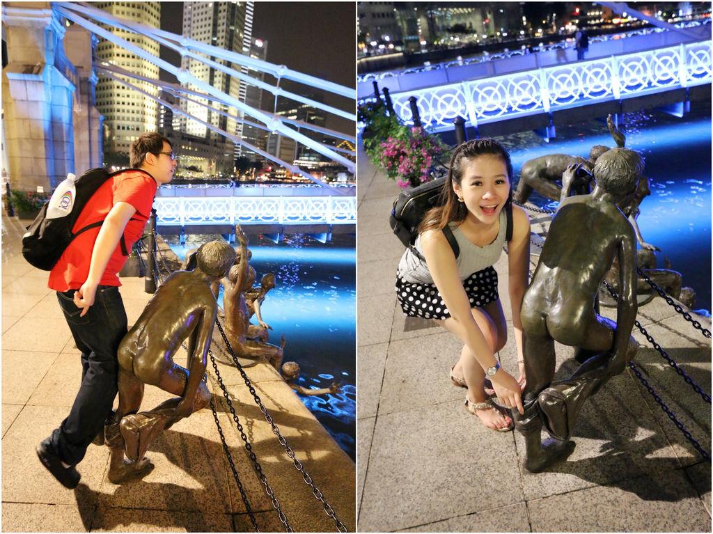 新加坡夜景金沙燈光秀克拉瑪頭松發肉骨茶03.jpg