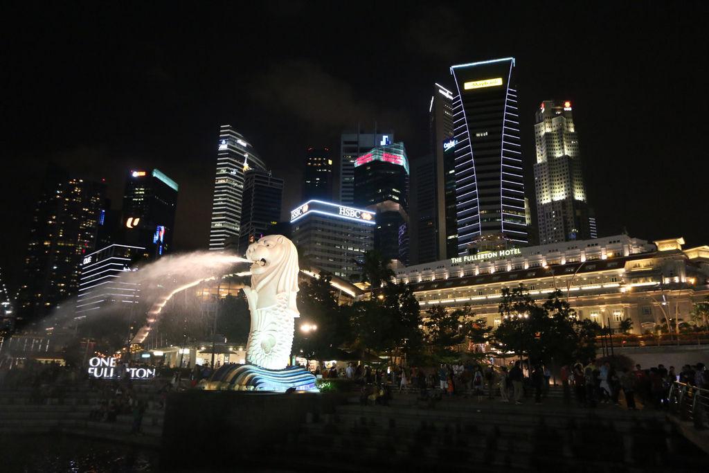 新加坡夜景金沙燈光秀克拉瑪頭松發肉骨茶14.jpg