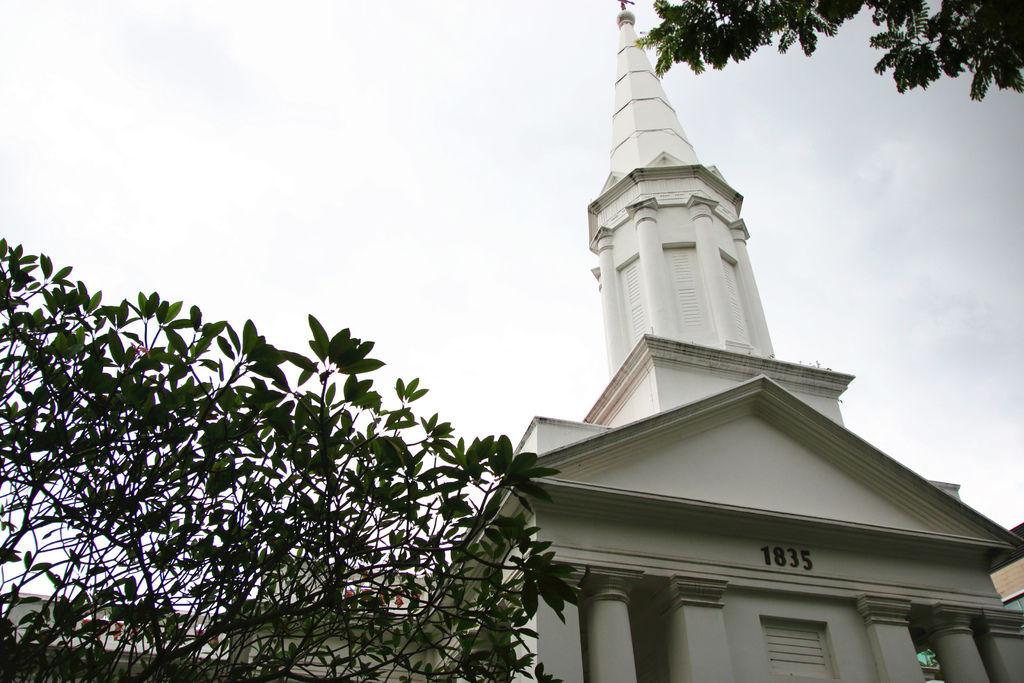 新加坡政府大廈CITY HALL教堂景點行程規劃23.jpg