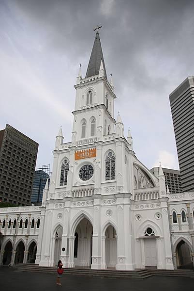 新加坡政府大廈CITY HALL教堂景點行程規劃01.jpg