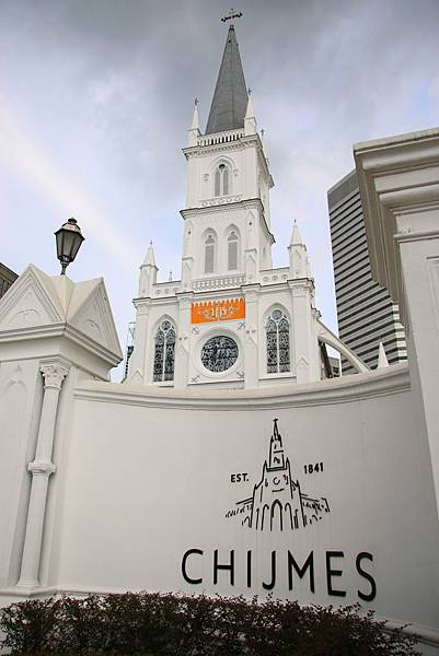 新加坡政府大廈CITY HALL教堂景點行程規劃02.jpg