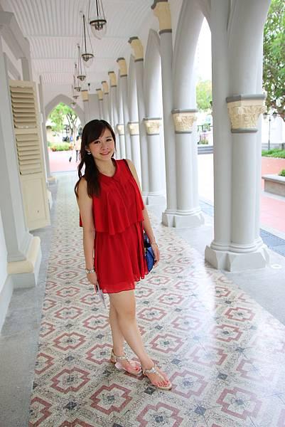 新加坡政府大廈CITY HALL教堂景點行程規劃05.jpg