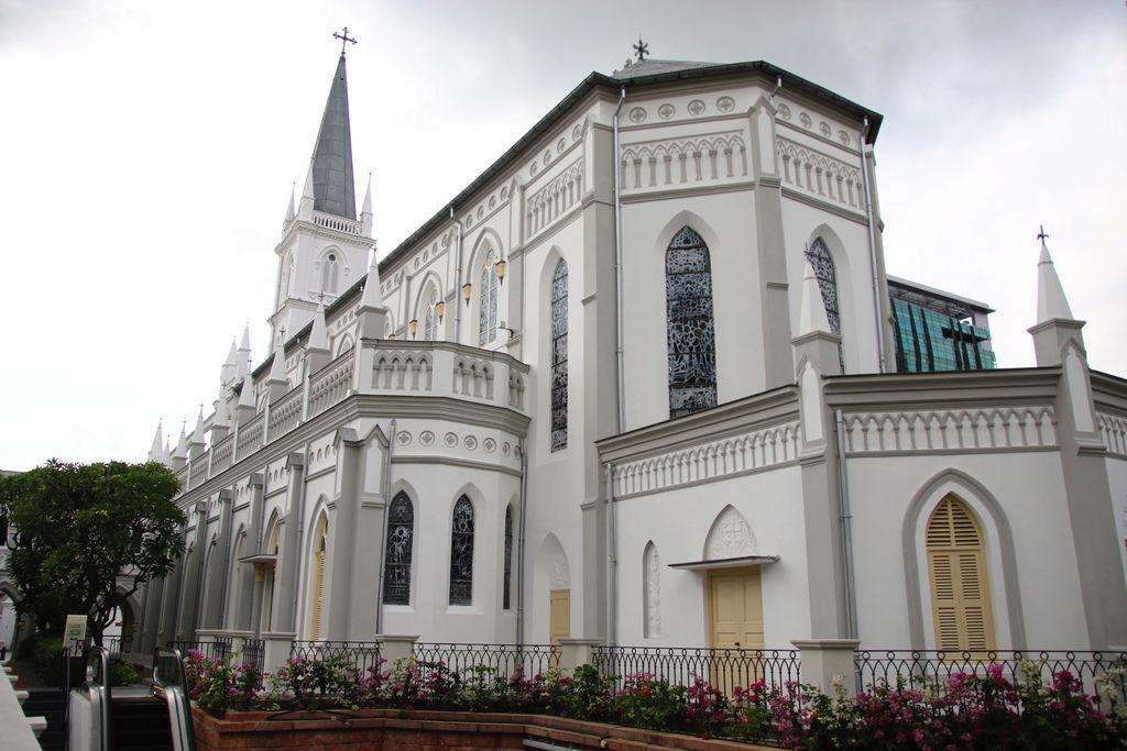 新加坡政府大廈CITY HALL教堂景點行程規劃10.jpg