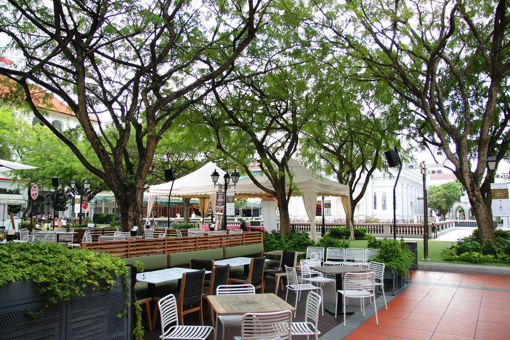 新加坡政府大廈CITY HALL教堂景點行程規劃11.jpg