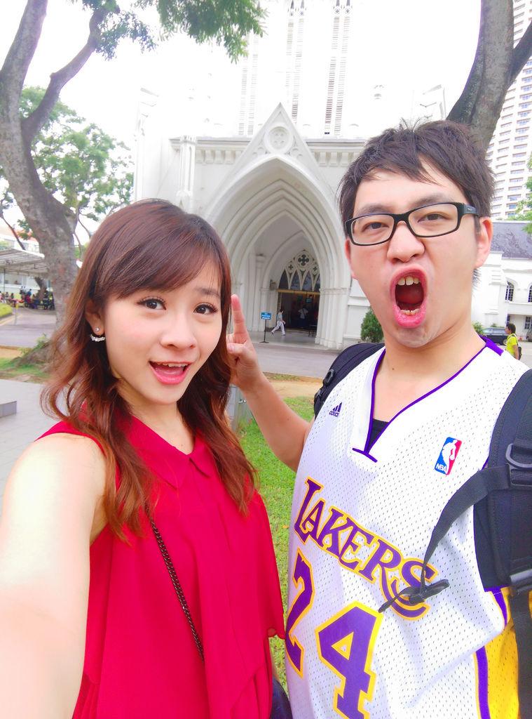 新加坡政府大廈CITY HALL教堂景點行程規劃13.jpg