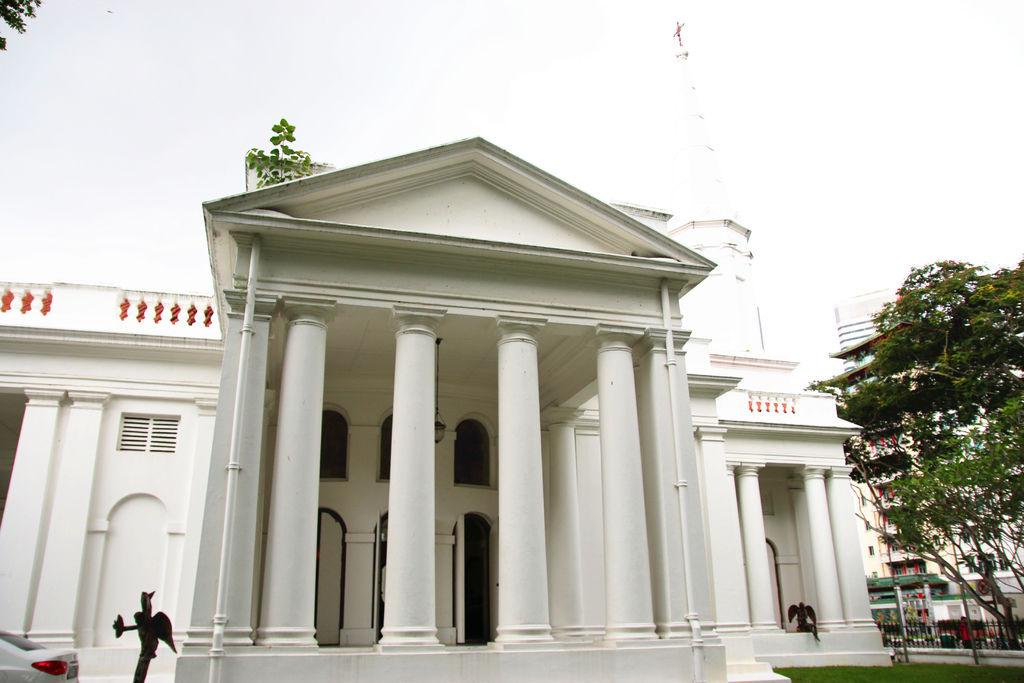 新加坡政府大廈CITY HALL教堂景點行程規劃22.jpg
