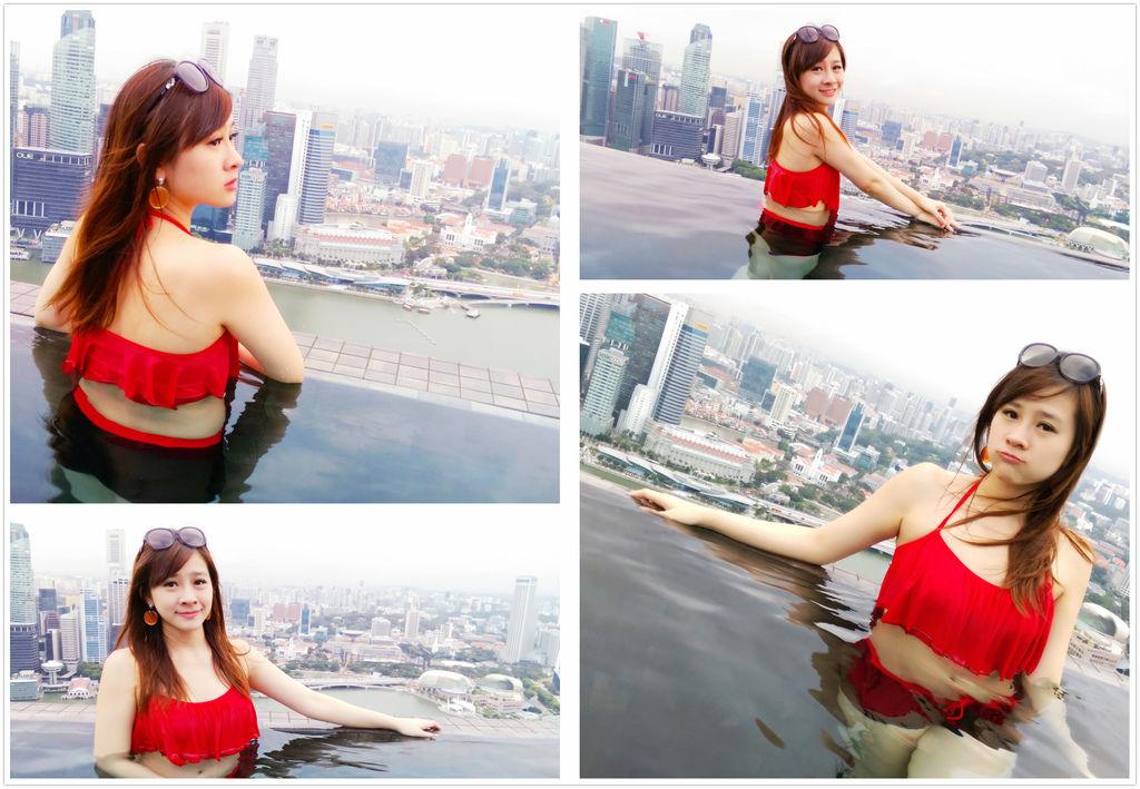 新加坡濱海灣金沙酒店marina bay sands無邊境泳池空中花園06.jpg