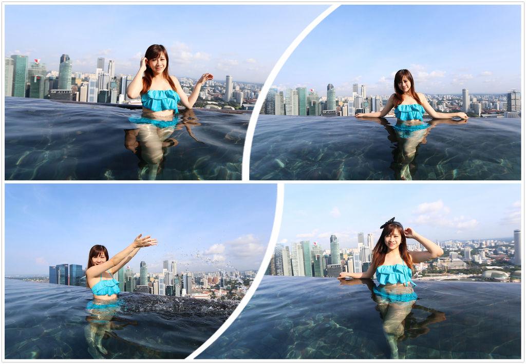 新加坡濱海灣金沙酒店marina bay sands無邊境泳池空中花園07.jpg