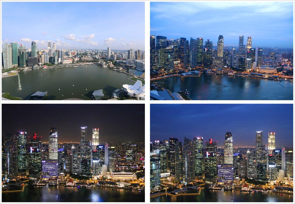 新加坡濱海灣金沙酒店marina bay sands無邊境泳池空中花園08.jpg