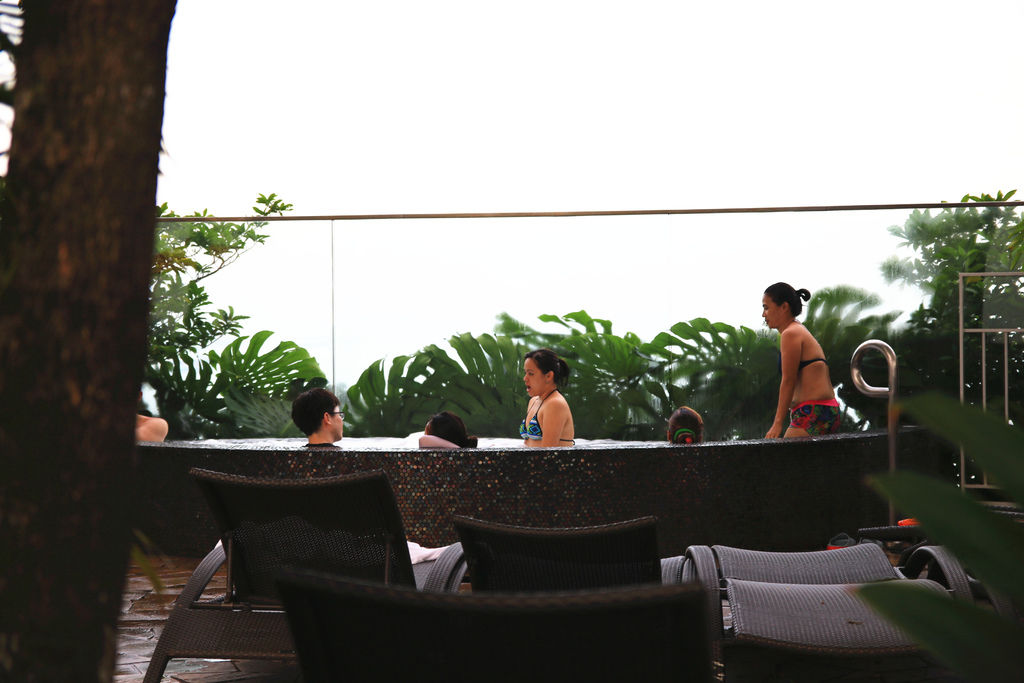 新加坡濱海灣金沙酒店marina bay sands無邊境泳池空中花園19.jpg