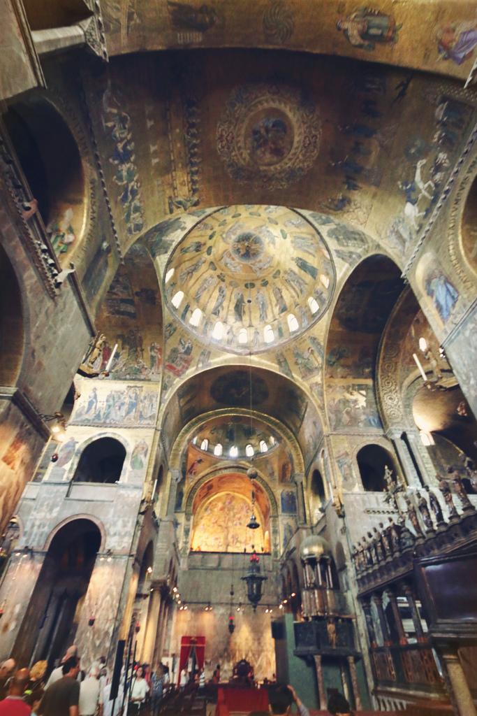 義大利威尼斯聖馬可鐘樓教堂廣場登頂07.jpg