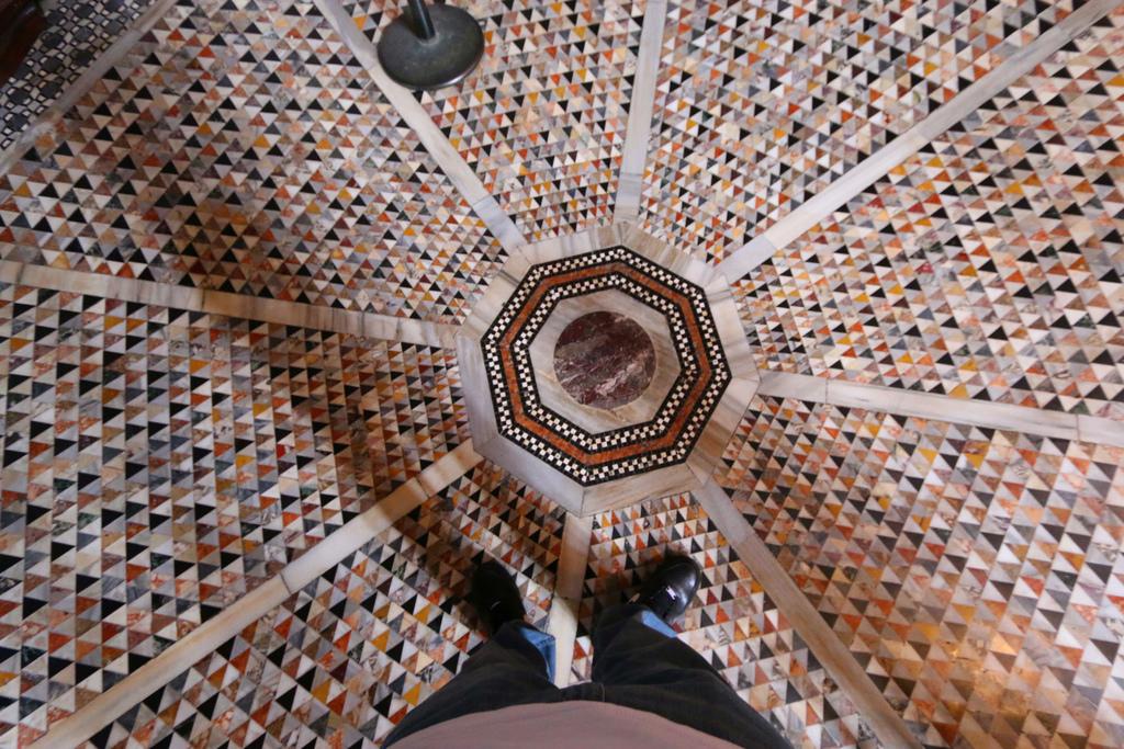 義大利威尼斯聖馬可鐘樓教堂廣場登頂11.jpg