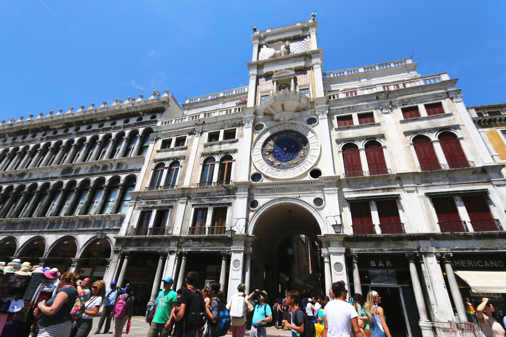 義大利威尼斯聖馬可鐘樓教堂廣場登頂13.jpg