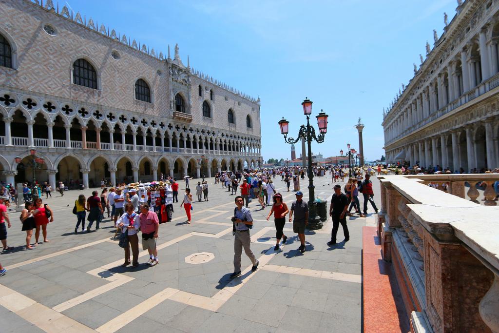 義大利威尼斯聖馬可鐘樓教堂廣場登頂17.jpg
