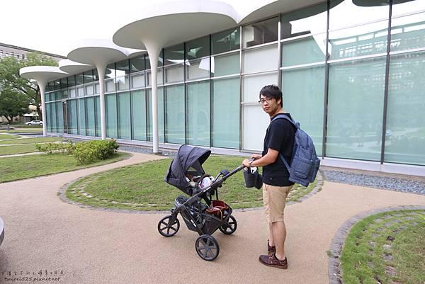 abc design salsa 3 德國嬰兒手推車
