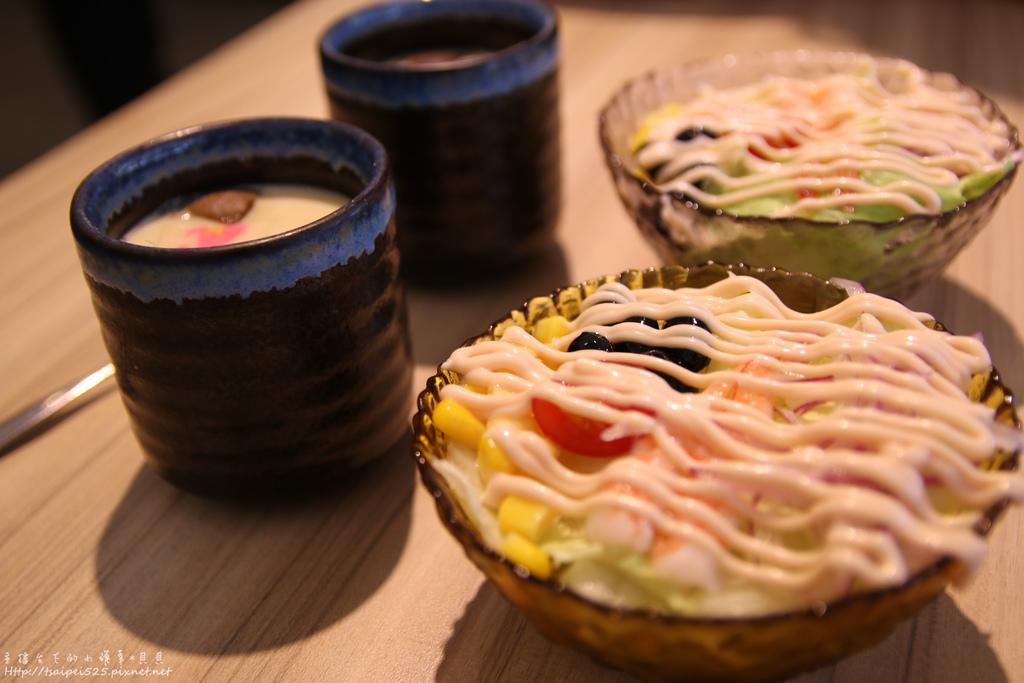 【食記】台北市中正區卓木鳥日本料理