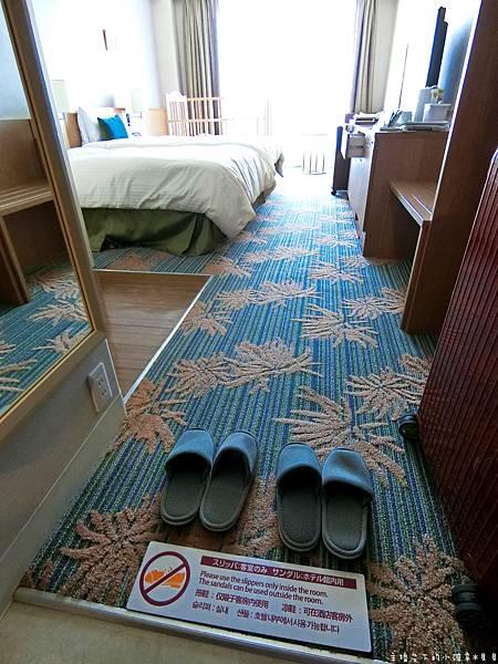 日本沖繩親子飯店Vessel hotel campana坎帕納船舶飯店推薦住宿心得分享