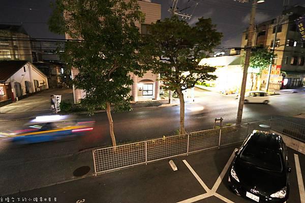 日本沖繩白色露台壺屋White Terrace TsuboyaCP值超高B&B民宿住宿心得分享