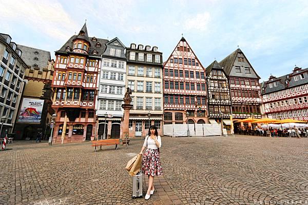 德國戰利品RIMOWA行李箱最便宜門市價格分享