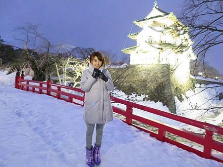 佩佩青森東京第一篇行程總覽照片 (7)