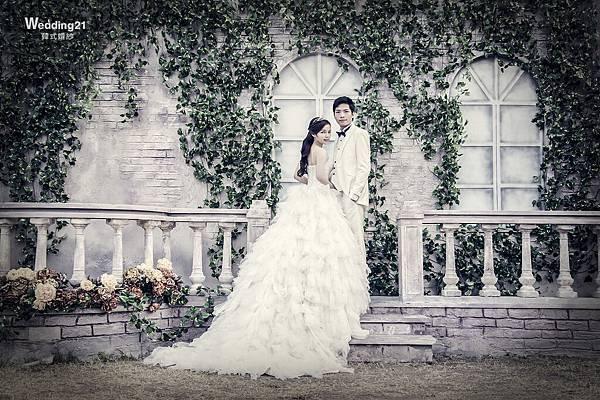 362ab  wedding21韓式婚紗店中壢桃園自助婚紗依依佩佩新秘余小魚法式手工婚紗拷貝拷貝拷貝-2