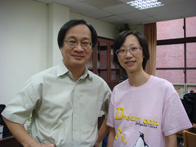 小野與企劃組長