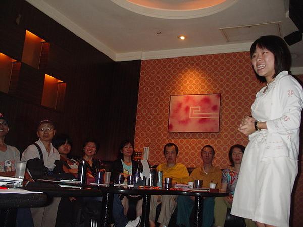 課程講師 高雅娟