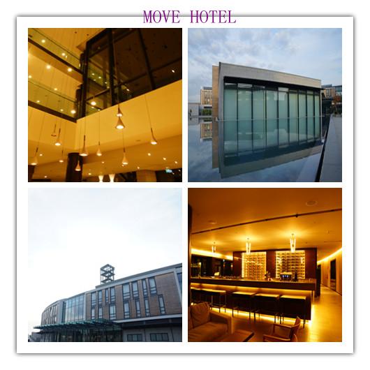 MOVE HOTEL