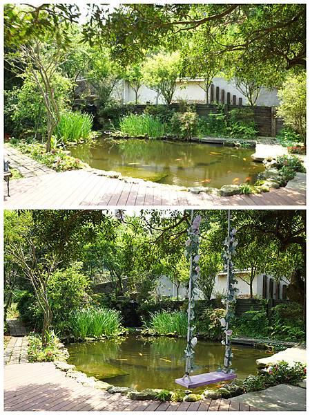 45.庭院造景