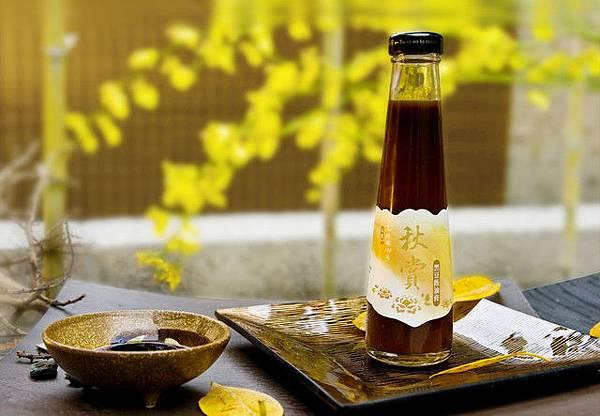 秋賞黑豆蔭油膏