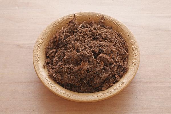 酸性泥炭土(未調整)