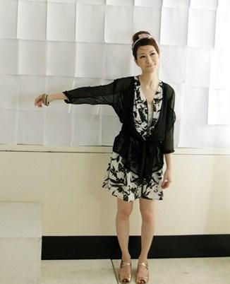 黑紗七分袖外套 - 複製.jpg