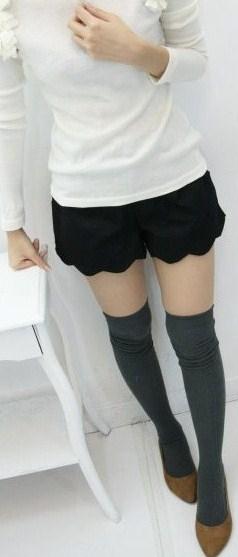 法式花邊短褲.jpg