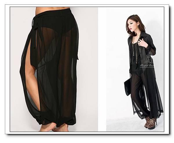 側開叉性感透視獨特造型燈籠紗褲.jpg