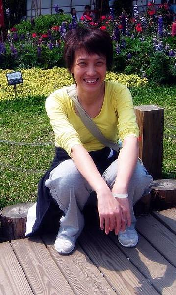 楊雅麗老師