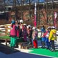 熊貓滑雪學校