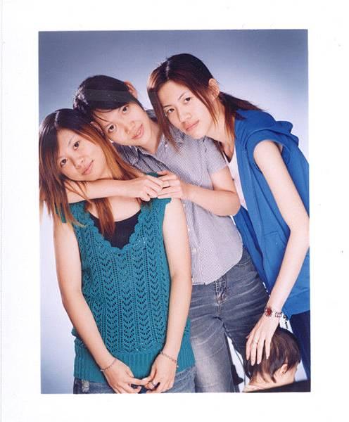 三姊妹01