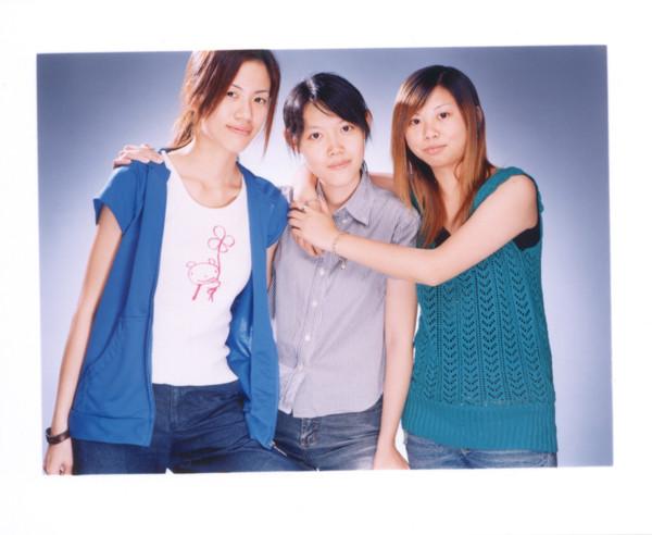 三姊妹04