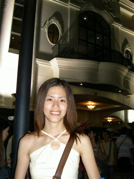 Tiffany人妖秀場