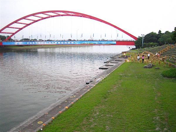 這...什麼橋啊?