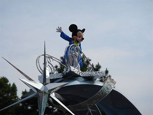 王子般的Micky