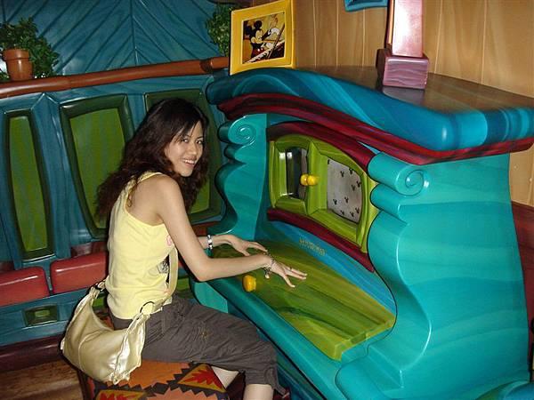 Micky家的鋼琴